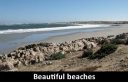 beatiful beaches