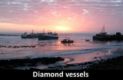 diamond-vessles