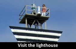 Visit the lighthouse
