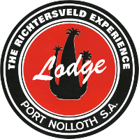 Richtersveld Experience Lodge logo